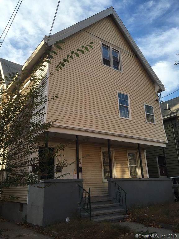 456 Poplar Street, New Haven, CT 06513 (MLS #170256756) :: Michael & Associates Premium Properties   MAPP TEAM