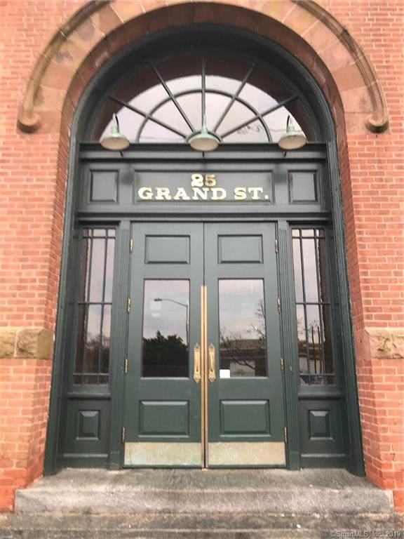 25 Grand Street #126, Norwalk, CT 06851 (MLS #170256759) :: Michael & Associates Premium Properties | MAPP TEAM