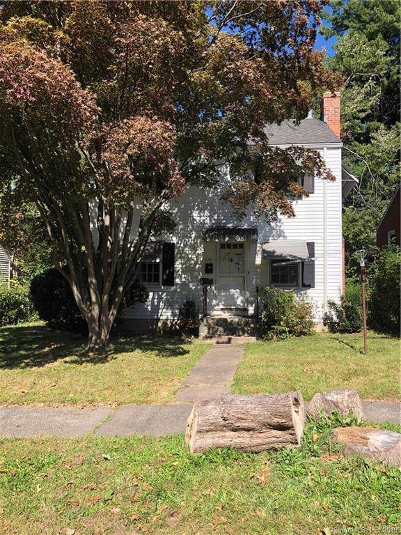 150 Morningside Street W, Hartford, CT 06112 (MLS #170256764) :: Anytime Realty