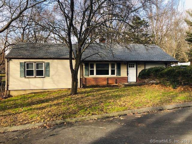 245 Hilltop Drive, Stratford, CT 06614 (MLS #170256770) :: GEN Next Real Estate