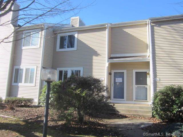 60 Old Town Road #161, Vernon, CT 06066 (MLS #170256805) :: Anytime Realty