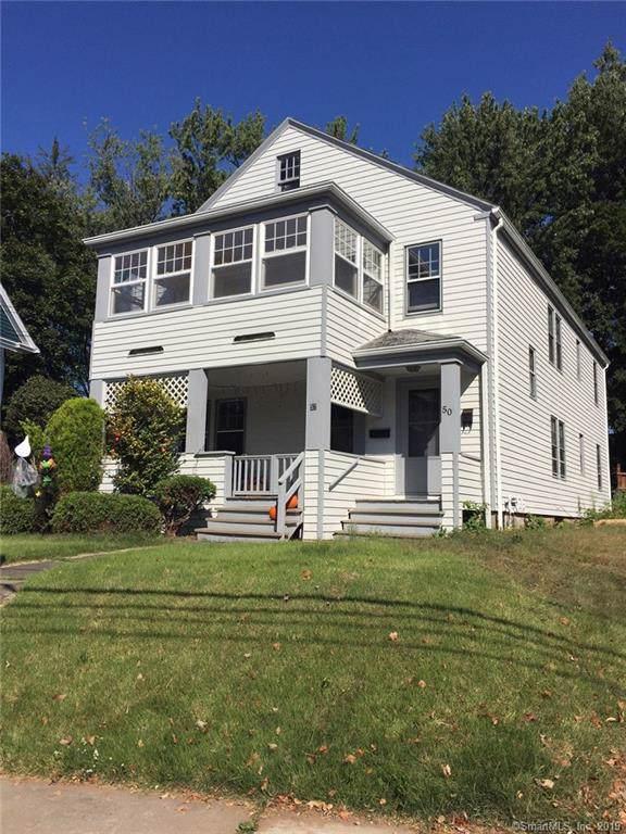 50 Kingswood Road, West Hartford, CT 06119 (MLS #170256857) :: Carbutti & Co Realtors