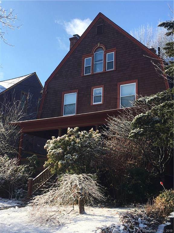 105 Girard Avenue, Hartford, CT 06105 (MLS #170256901) :: Mark Boyland Real Estate Team