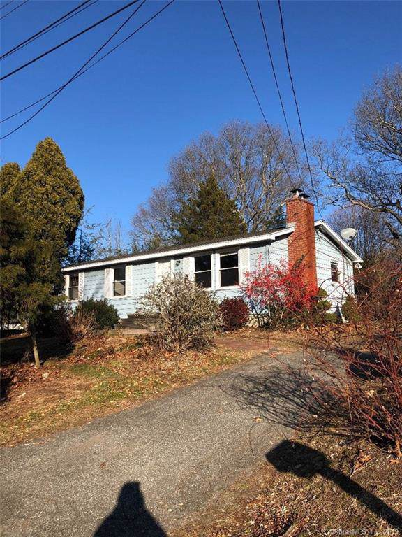 6 Robin Lane, Clinton, CT 06413 (MLS #170256918) :: GEN Next Real Estate