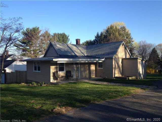 16 Maple Drive, Harwinton, CT 06791 (MLS #170256926) :: GEN Next Real Estate