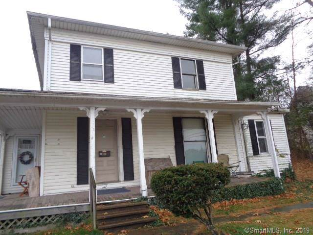 454 N Main Street, Manchester, CT 06042 (MLS #170257069) :: The Higgins Group - The CT Home Finder