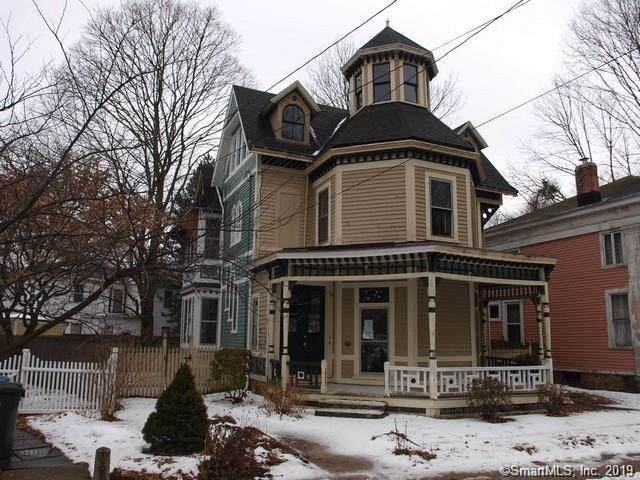 93 Union Street, Norwich, CT 06360 (MLS #170257160) :: Carbutti & Co Realtors