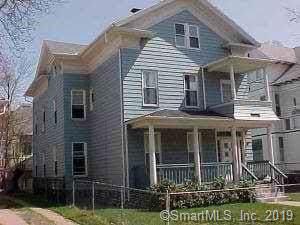 227 Sherman Avenue, New Haven, CT 06511 (MLS #170257181) :: Michael & Associates Premium Properties   MAPP TEAM