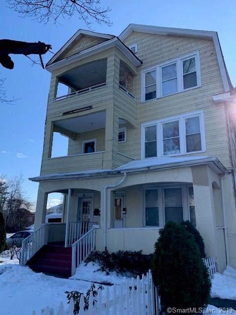 15 Westland Street, Hartford, CT 06120 (MLS #170257236) :: Michael & Associates Premium Properties | MAPP TEAM