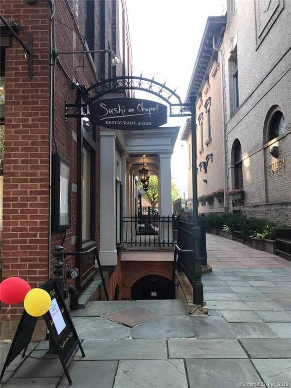 1022 Chapel Street, New Haven, CT 06510 (MLS #170257401) :: Michael & Associates Premium Properties   MAPP TEAM