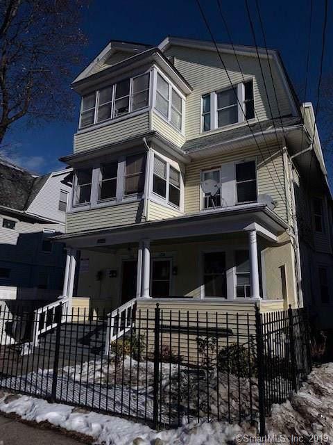 154 Adams Street, Hartford, CT 06112 (MLS #170257487) :: Michael & Associates Premium Properties | MAPP TEAM