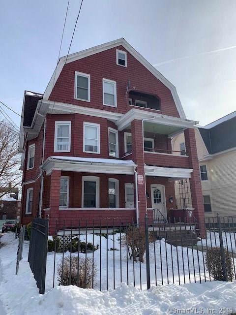 66 Cabot Street, Hartford, CT 06112 (MLS #170257502) :: Michael & Associates Premium Properties | MAPP TEAM
