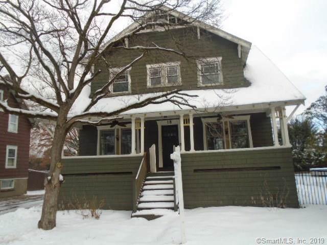 18 Willard Street, Wethersfield, CT 06109 (MLS #170257605) :: GEN Next Real Estate