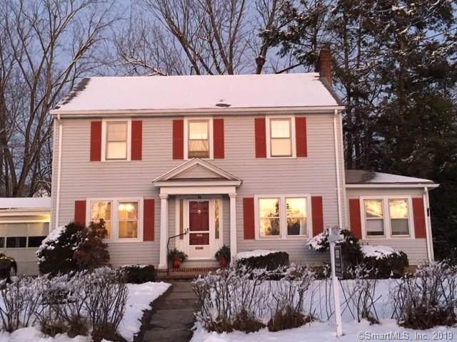 36 Sylvan Avenue, West Hartford, CT 06107 (MLS #170257631) :: Carbutti & Co Realtors