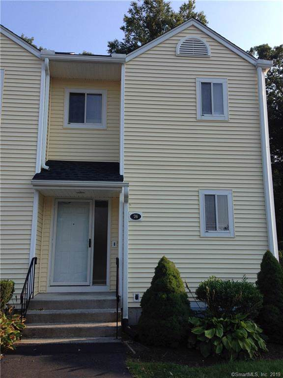 76 Stoneheights Drive #76, Waterford, CT 06385 (MLS #170257706) :: Coldwell Banker Premiere Realtors