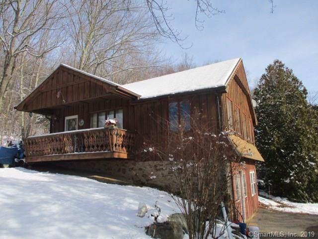238 Lyman Road, Wolcott, CT 06716 (MLS #170257708) :: Michael & Associates Premium Properties | MAPP TEAM