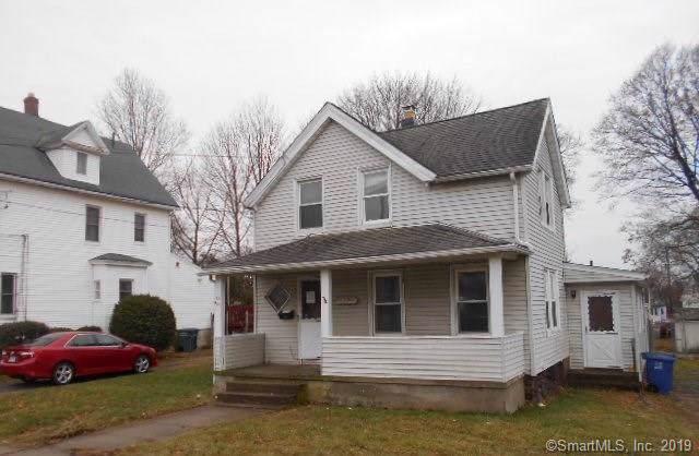 92 Harmony Street, Bridgeport, CT 06606 (MLS #170257715) :: Carbutti & Co Realtors