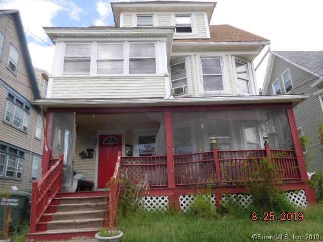 249 Cedar Street, Bridgeport, CT 06608 (MLS #170257752) :: Coldwell Banker Premiere Realtors