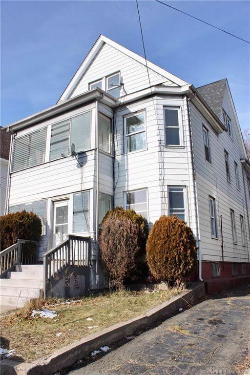 109 Boston Post Rd Aka Orange Avenue, West Haven, CT 06461 (MLS #170257771) :: Coldwell Banker Premiere Realtors