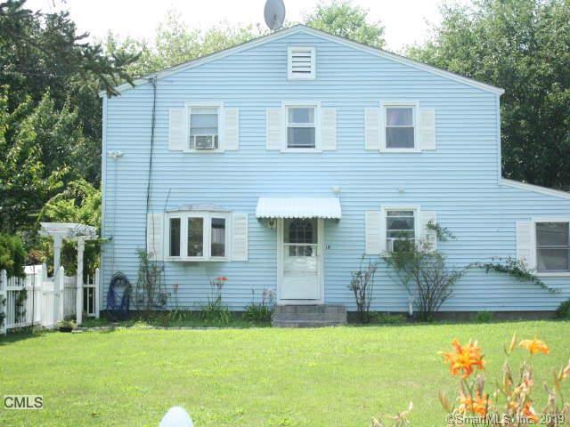 10 Knapps Park Drive, Fairfield, CT 06825 (MLS #170257802) :: Carbutti & Co Realtors