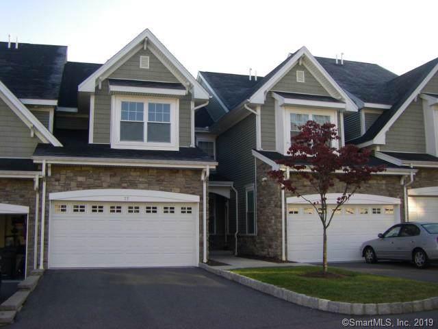 77 Lawrence Avenue #77, Danbury, CT 06810 (MLS #170257847) :: Kendall Group Real Estate | Keller Williams