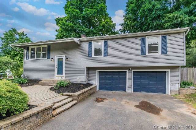 64 Green Valley Drive, Southington, CT 06479 (MLS #170257866) :: Spectrum Real Estate Consultants