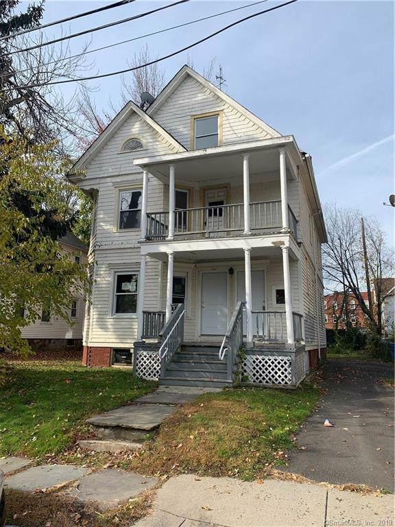99-101 Amity Street, Hartford, CT 06106 (MLS #170257877) :: Spectrum Real Estate Consultants