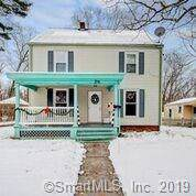 24 Bigelow Street, Manchester, CT 06040 (MLS #170258126) :: The Higgins Group - The CT Home Finder
