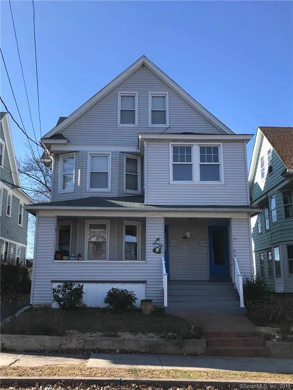 435 Davidson Street, Bridgeport, CT 06605 (MLS #170258704) :: Michael & Associates Premium Properties | MAPP TEAM