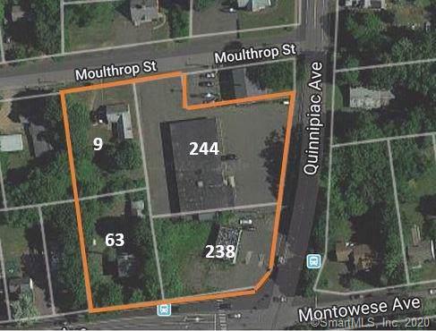 238-244 Quinnipiac Avenue, North Haven, CT 06473 (MLS #170259403) :: Michael & Associates Premium Properties | MAPP TEAM