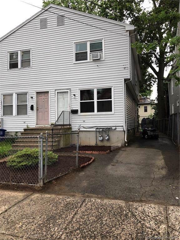 468 Colorado Avenue, Bridgeport, CT 06605 (MLS #170259459) :: Mark Boyland Real Estate Team