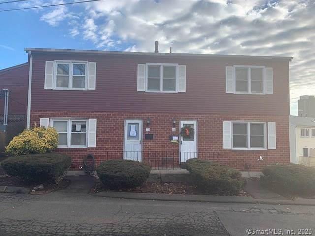 79 Savin Park #79, West Haven, CT 06516 (MLS #170260101) :: Michael & Associates Premium Properties   MAPP TEAM