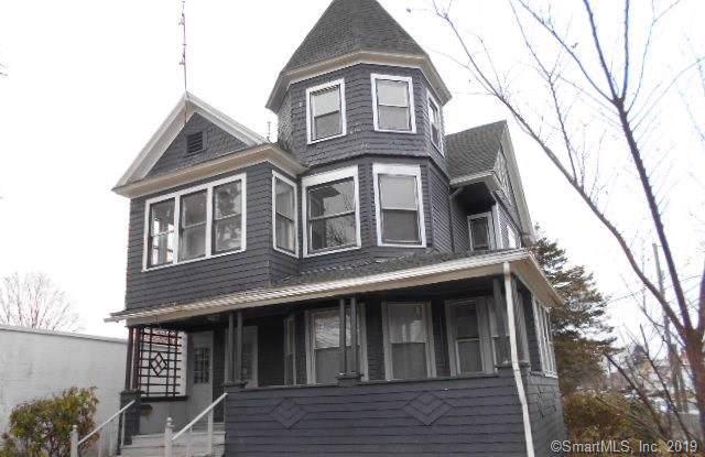 2295 E Main Street, Bridgeport, CT 06610 (MLS #170260111) :: Mark Boyland Real Estate Team
