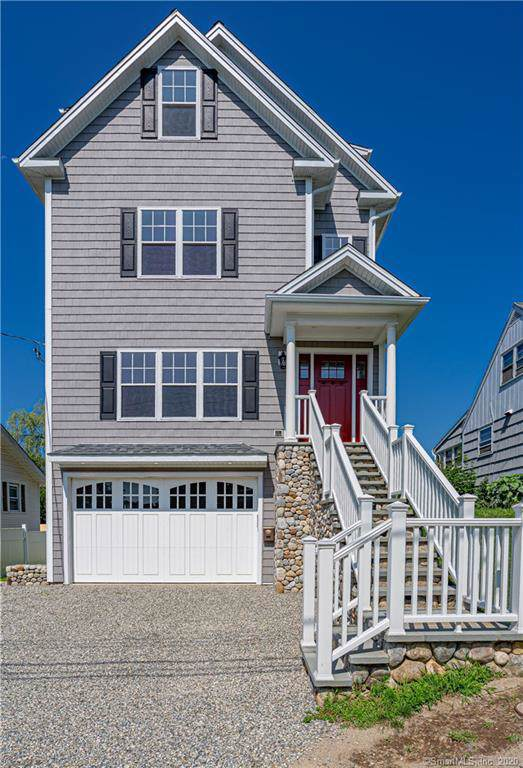 111 Washington, Stratford, CT 06614 (MLS #170260634) :: Mark Boyland Real Estate Team