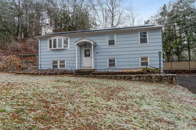 44 Olmstead Road, Redding, CT 06896 (MLS #170260971) :: The Higgins Group - The CT Home Finder