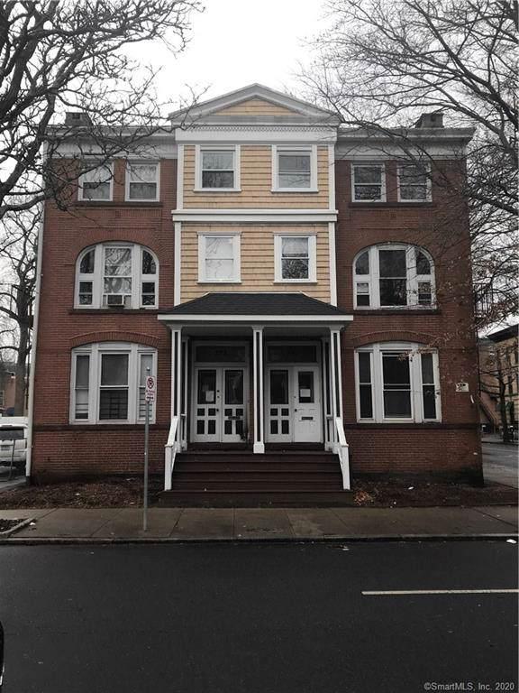 371 Crown Street, New Haven, CT 06511 (MLS #170261280) :: Kendall Group Real Estate | Keller Williams