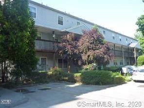 93 Spruce Street #14, Stamford, CT 06902 (MLS #170261504) :: Michael & Associates Premium Properties   MAPP TEAM