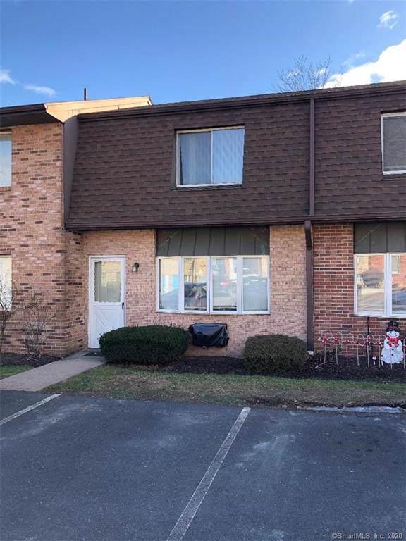 909 Hamilton Avenue #15, Waterbury, CT 06706 (MLS #170261542) :: Michael & Associates Premium Properties | MAPP TEAM