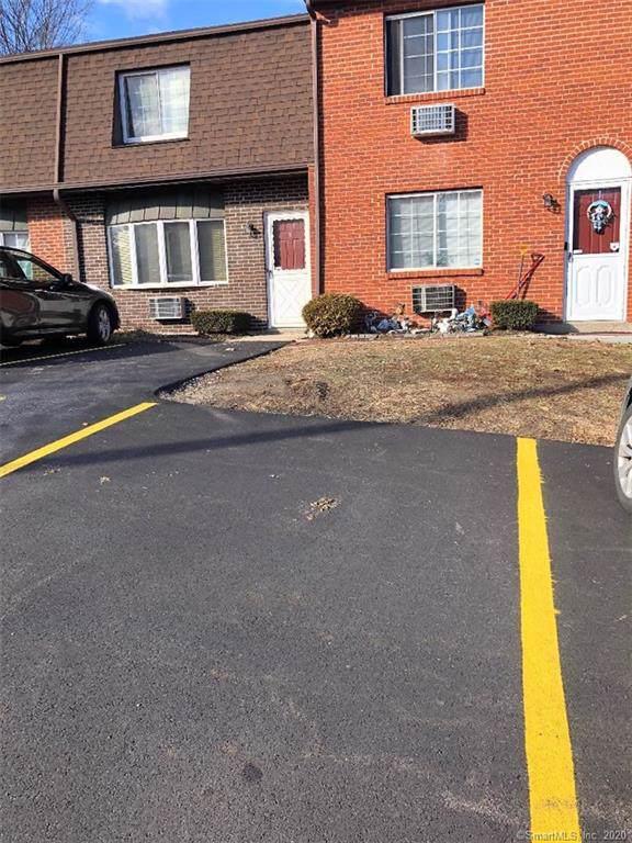 921 Hamilton Avenue #9, Waterbury, CT 06706 (MLS #170261558) :: Michael & Associates Premium Properties | MAPP TEAM