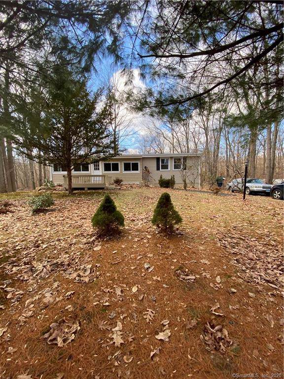 20 Collins Road, Bethany, CT 06524 (MLS #170261793) :: Mark Boyland Real Estate Team