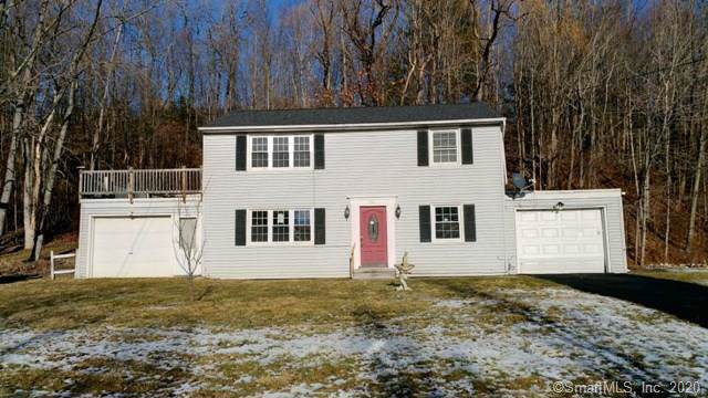 207 Old New Hartford Road, Winchester, CT 06098 (MLS #170261842) :: Mark Boyland Real Estate Team