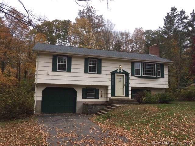 124 Mott Hill Road, East Hampton, CT 06424 (MLS #170262024) :: Michael & Associates Premium Properties   MAPP TEAM