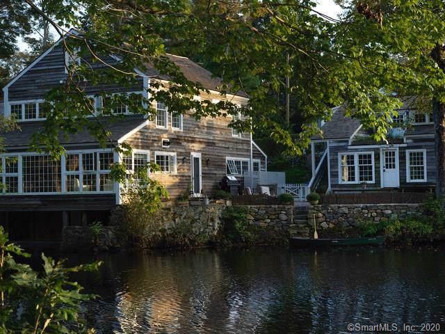 192 Perry Avenue, Norwalk, CT 06850 (MLS #170262105) :: Mark Boyland Real Estate Team