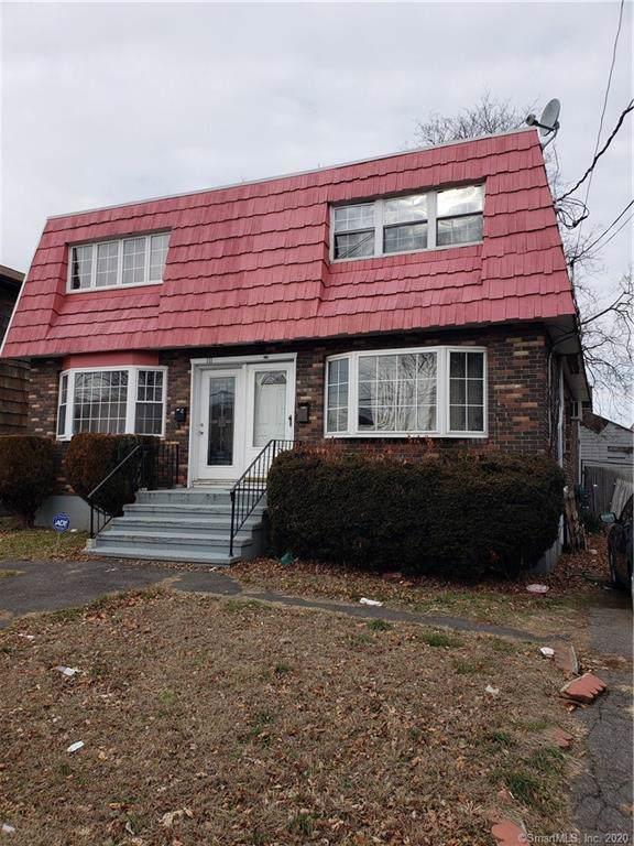 113 Yacht Street, Bridgeport, CT 06605 (MLS #170262111) :: Michael & Associates Premium Properties | MAPP TEAM