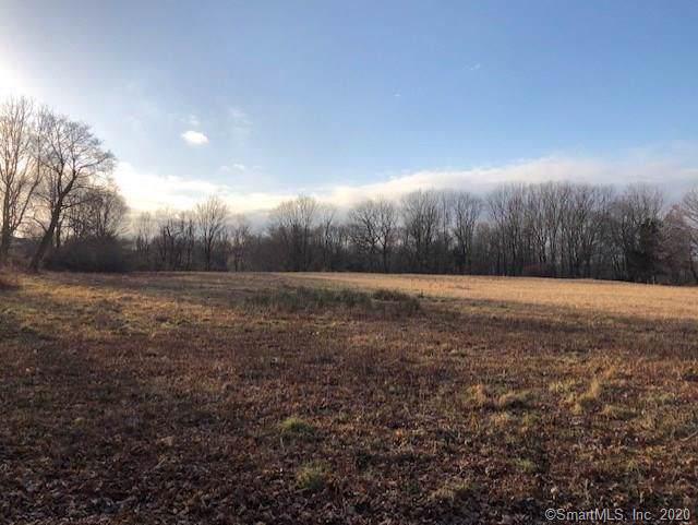 154 Boggs Hill Road, Newtown, CT 06470 (MLS #170262488) :: Mark Boyland Real Estate Team