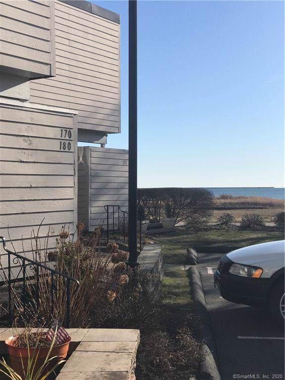 180 West Walk #180, West Haven, CT 06516 (MLS #170262616) :: Michael & Associates Premium Properties   MAPP TEAM