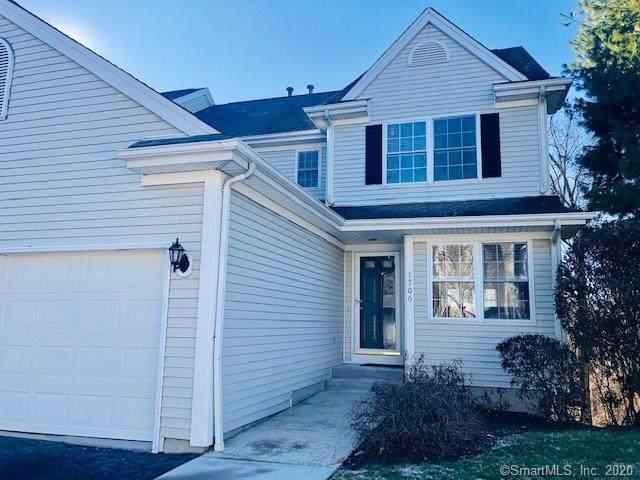1706 Revere Road #1706, Danbury, CT 06811 (MLS #170263009) :: Michael & Associates Premium Properties | MAPP TEAM