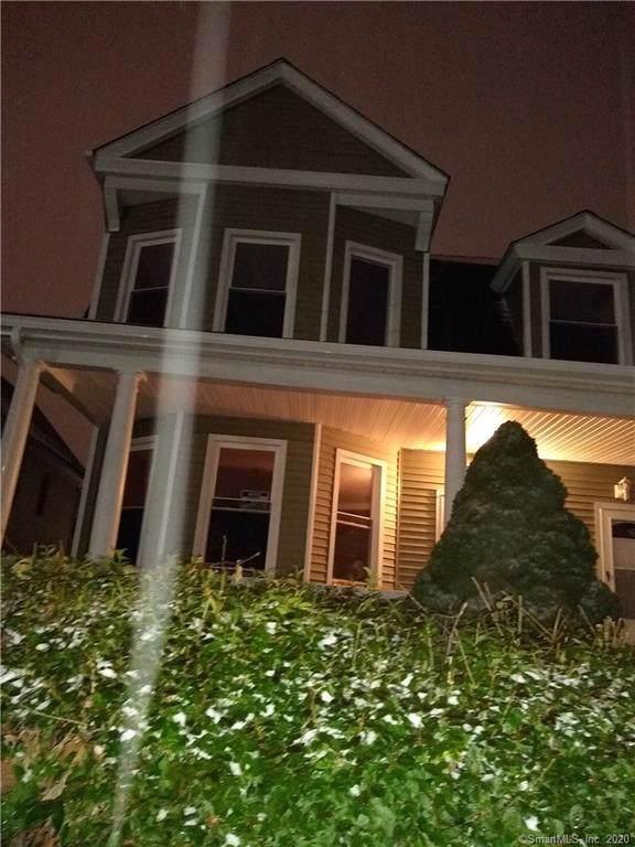 37-39 Lenox Avenue, Bridgeport, CT 06605 (MLS #170263022) :: Mark Boyland Real Estate Team