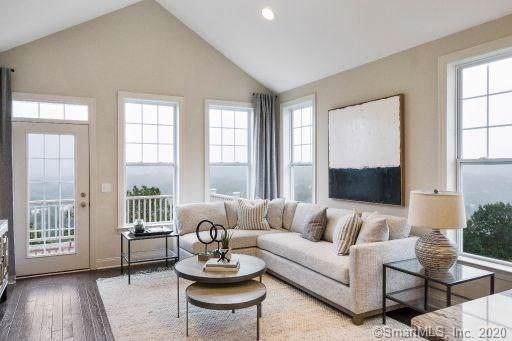 55 Great Hill Drive #209, Bethel, CT 06801 (MLS #170263385) :: Kendall Group Real Estate | Keller Williams