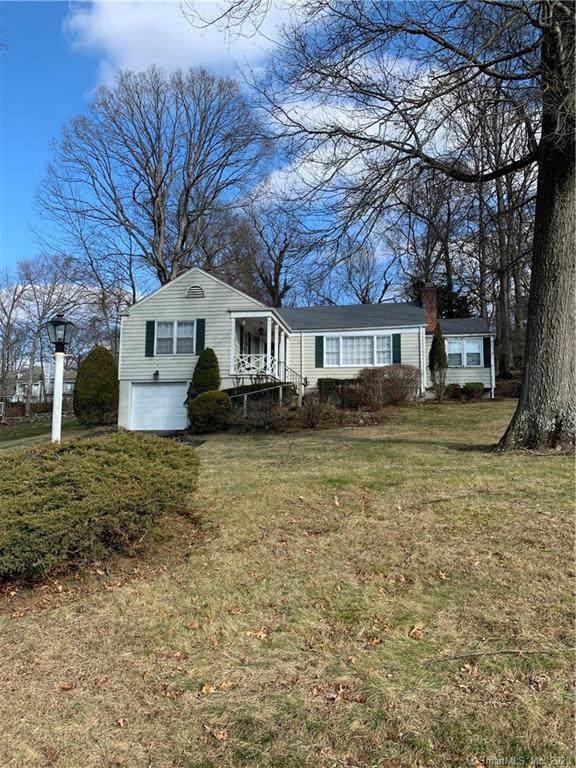 9 Webb, Westport, CT 06880 (MLS #170263588) :: Mark Boyland Real Estate Team